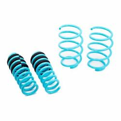 Godspeed Project Traction-s Lowering Springs For 16-up Chevrolet Chevy Camaro V8