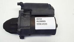 Starter Motor for BMW R1200GS R 1200 GS 2008 08-09