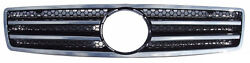 Front Grille Mercedes Benz SL W129 R129 SL500 SL600 AMG-Style Chrome
