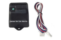 Dual Stage Shock Replacement Sensor For Select Aftermarket Alarm