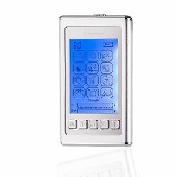 Tens Unit Muscle Stimulator Ems 12 Massage Modes Full Body Back Pain Relief