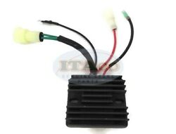 Boat 6r3-81960-10 Voltage Regulator Rectifier Assy Yamaha Outboard 100-225hp 4t