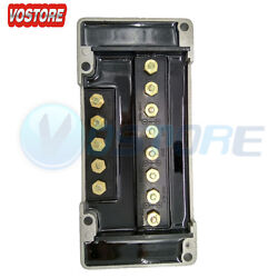 Cdi For Mercury Mairner 40-125hp 4 Cyl Switch Box 332-5772a5 332-5772a7