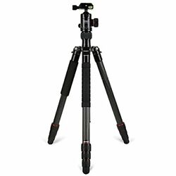 Fotopro X-Go Chameleon Tripod Kit-Bronze with Black Matte