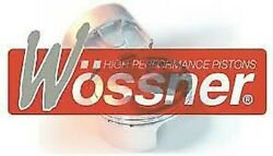 Vw Passat / Beetle / Sharon 1.8 20v Turbo 225ps Only Wossner Forged Piston Kit