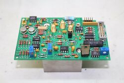 Hp Agilent 5086-7529 Saf Switched Amplfier Filter Detector Switch 8375x Gens