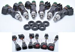 fit Nissan Skyline RB25DET rb25 gts-t gts-s r34 r33 1700cc turbo Fuel Injectors