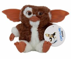 Gizmo 6 Plush Neca Gremlins Mogwai Mini Toy Small Licensed 80and039s Collectable Uk