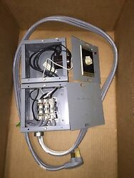 Dryer Juntion Box Cable Intermatic Timer Turn Past 2 Then Set Timer Shipsameday