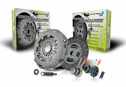 Blusteele Clutch Kit for Smart City-Coupe 698cc Turbo 62003-ON w Slave