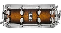 Mapex Black Panther Velvetone 14x5.5 Snare Drum FREE Fedex 3 Day Air to USA!