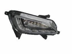 1 Pair Front FogDriving Lights&Fog Lamp Frame&Switch For Hyundai Tucson
