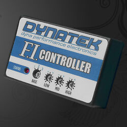 Fuel Injection Controller Twin Cam Touring Models 1999-2001