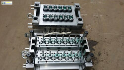 good quality high performance and high efficiency PET preform mold 12 cavities