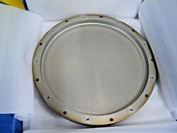 SHOWER PLATE CD0223-RC2 1012-013-01B 300MM PULLED
