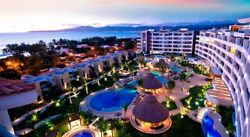 Marival Residences 1br 2800/wk Incl. All Inclusive Food/drink For 2 People