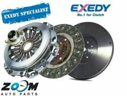 EXEDY clutch kit for SMART cabrio city coupe 0.7 litre including SMF flywheel