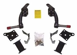 E Z Go Golf Cart Part Jake's 6 Spindle Lift Kit 1996-2000 1200 Gas Usa Made