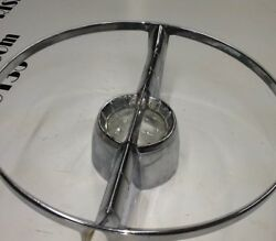 1956 Oldsmobile And Others Horn Ring W/center Button