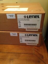 Lenel Ngp-3320ul Extended Dual Door Controller Ul Enclosure And Power Supply