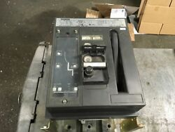 Siemens 3wn6 3wn6421-0hv05-1hh1 Fixed Mounted Circuit Breaker Small Crack