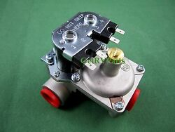 Atwood Hydro Flame   31150   Rv Furnace Heater Gas Valve 38604