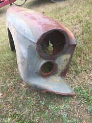 1941 Cadillac 62 Series Right Front Fender.