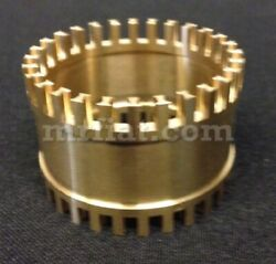 For Porsche 356 Carrera 4th Gear Needle Bearing Cage Housing New