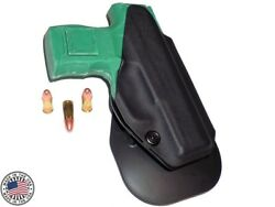 Aggressive Concealment OWB holster for DB9XDSXDELC9LC380709740111140G42