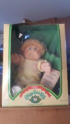 1984 Cabbage Patch Dolls Mint Condition