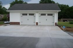 2-car Garage And Shop Floor Epoxy Paint System And Coatings Kit