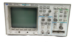 HP 54645D 100MHz MIXED SIGNAL OSCILLOSCOPE 2+16 CHANNELS