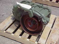 M35 Military Rockwell Transfer Case T-136 2.5 Ton 6x6 With Air Shift Repaired