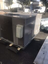 5 Ton Heat Pump Packaged Rooftop Unit