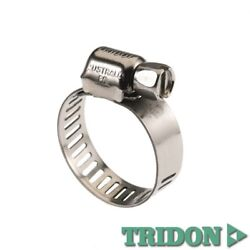 TRIDON Micro Clamp - Pack of 100 11mm - 18mm (100pcs)