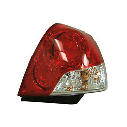Replacement Tail Light Assembly For Infiniti Driver Side In2800116oe