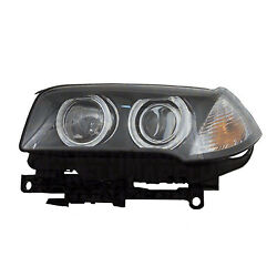 Replacement Headlight for 07-10 BMW X3 (Passenger Side) BM2503151