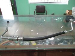 Rolls Royce And Bentley Factory A/c Hose-new Ud22704 Or Ur26720