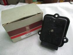Rolls Royce And Bentley Heater Flap Motor-new Old Stock Ud11226 Or Rh13253