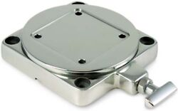 Cannon 190300 Stainless Steel With Low-profile Swivel Base Mounting System