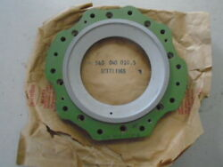 1 Ea Nos Bell Helicopter Bearing Retaining Plate P/n 540-040-010-5