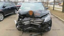Trunk/hatch/tailgate Heated Glass Rear View Camera Lx Fits 14 Cr-v 1106182