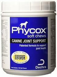 Phycox Soft Chews for Dogs (120 count)