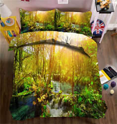 Straight Trunk 3d Printing Duvet Quilt Doona Covers Pillow Case Bedding Sets