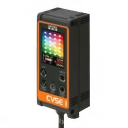 Optex Cvse1-p10-ra Color Area Sensor All In One Design Long Range Mfgd