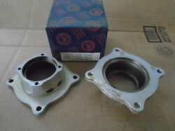 Lot Of 2 Ea Nos Pratt And Whitney Housing Used On R-1340 Radial Engine P/n 134891