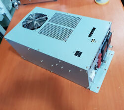 As-Is KYOSAI ELECTRIC  HCC-002-A 3380-000703-11 Chuck Top Temp Controller