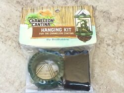 Genuine BioBubble Hanging Kit For The Chameleon Cantina