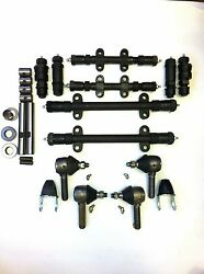 1941 1942 1946 1947 1948 Plymouth Front End Steering Suspension Rebuild Kit,