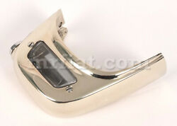 Mercedes 300 Sl Gullwing 1954-57 License Plate Right Lighting Kit New